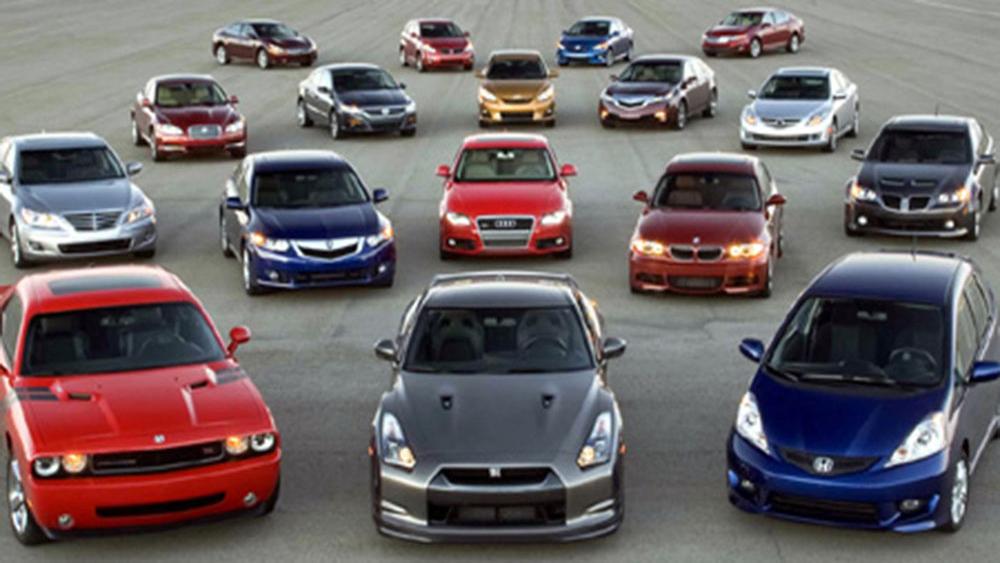 Người Việt đã chi hơn 11 tỷ USD cho ô tô nhập trong 7 năm